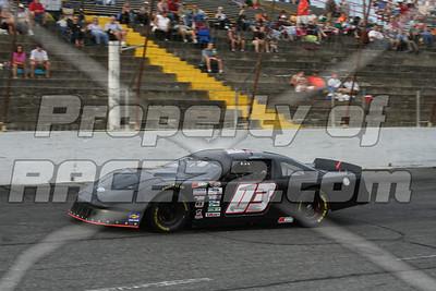 9-1-12 Hickory Motor Speedway