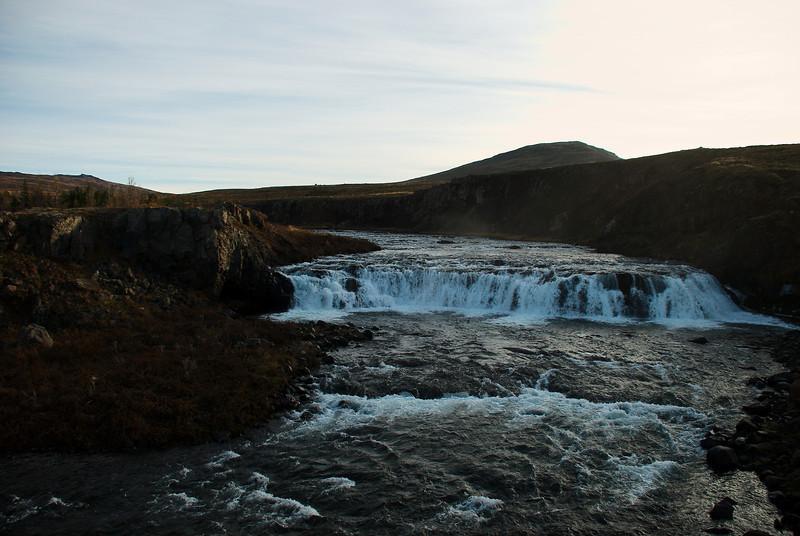 Jötnabrúarfoss