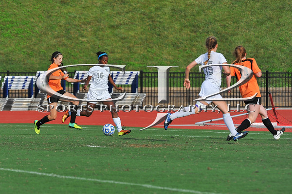 6-13-2014 Dominion vs Tabb Girls Soccer