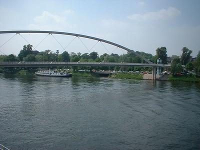 Maastricht, Netherlands - May 2004