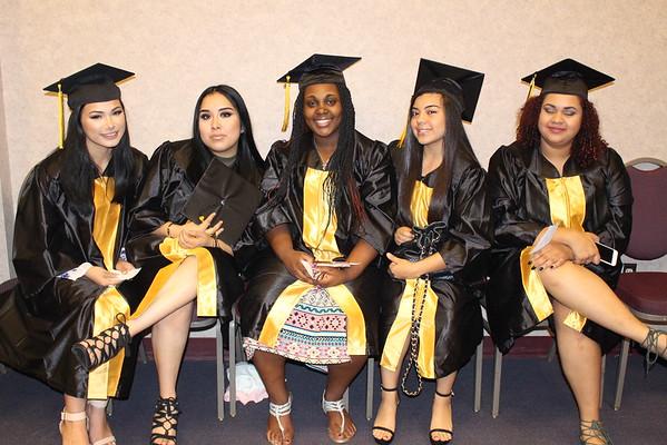 5/31/16 Graduation