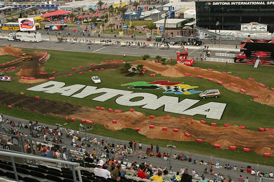 Daytona Supercross 2006