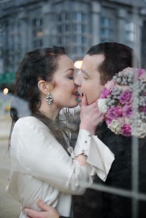 Particija & Jonas Wedding Story