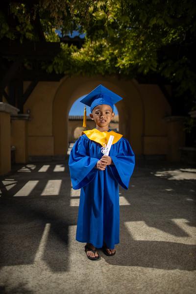 Mav's Graduation 2020
