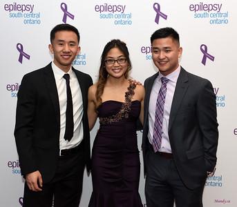 2017 Purple Gala