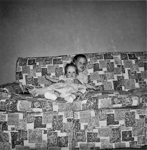 LYNN & CRAIG JANUARY 1958