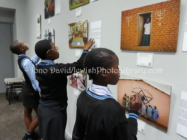 Holocaust and Genocide Memory in Africa (July-August 2018), Durban, South Africa.