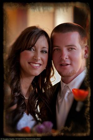 Roy & Stephanie 4/10/2010