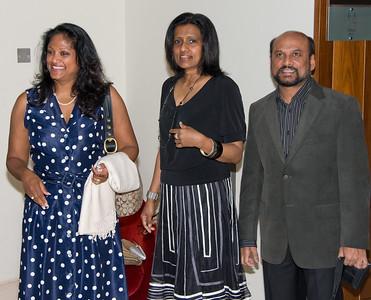 2008-Shiv and Babita Registration & Reception