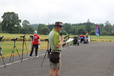 23_HYUNDAI Outdoor Archery Challenge, stg 2 (27 Jul 2019)