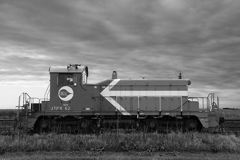 Cargill JTPX 62 - Shelton, NE