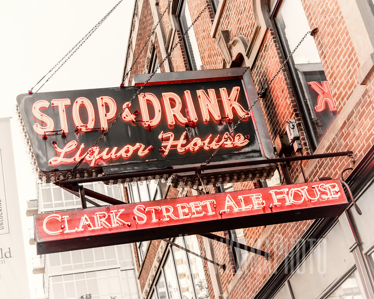Clark Street Ale House - River North