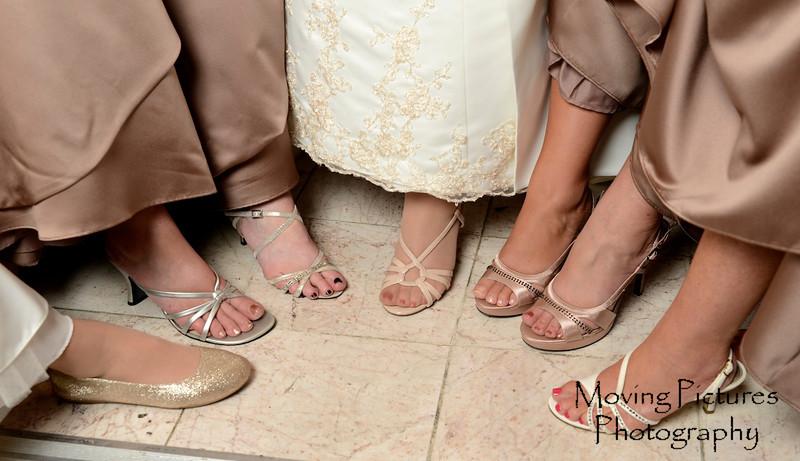 The fabulous footwear