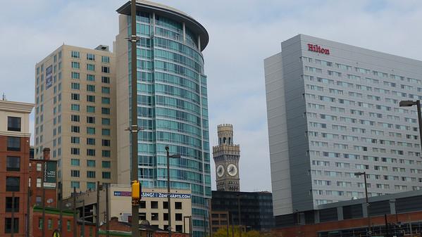 2013 - 11 - Color Run Baltimore