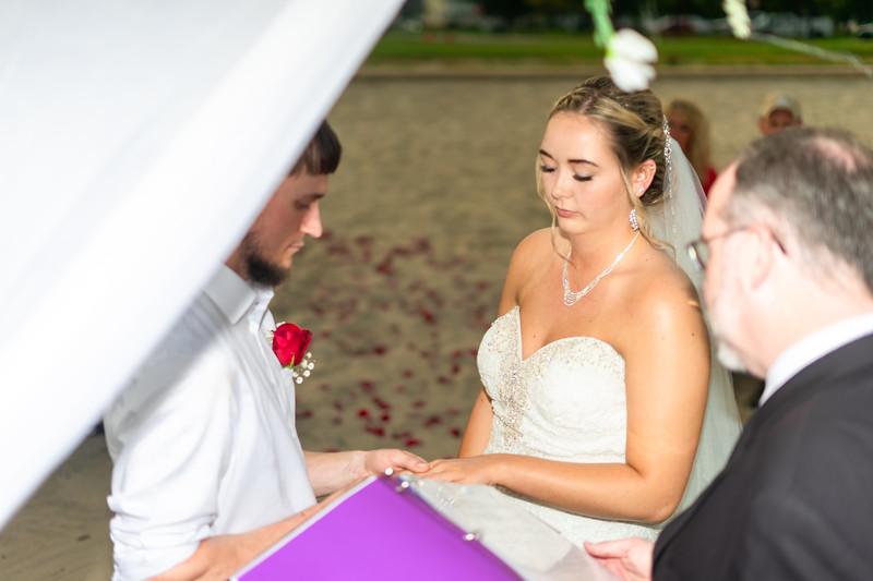 VBWC BEIL 09042019 Buckroe Beach Wedding Image #33 (C) Robert Hamm.jpg