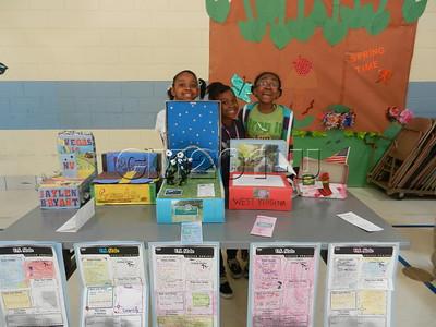 4th Grade States Convention 2012