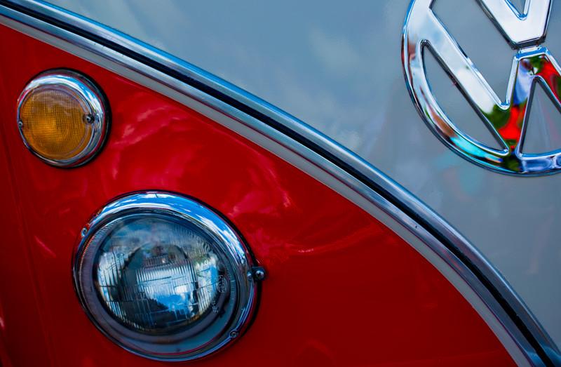 VW Wagon