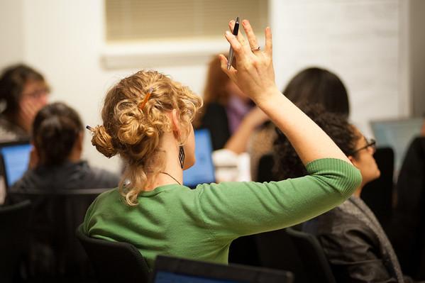Women's Initiative Class