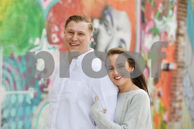 || Erica + Dan - Asbury Park ||