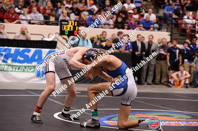 2A - 120 Title match