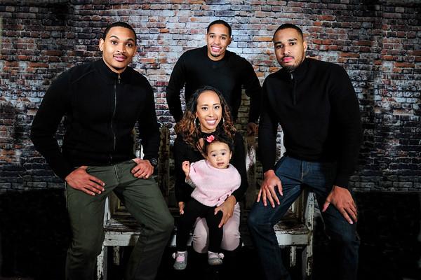 Twyman Family