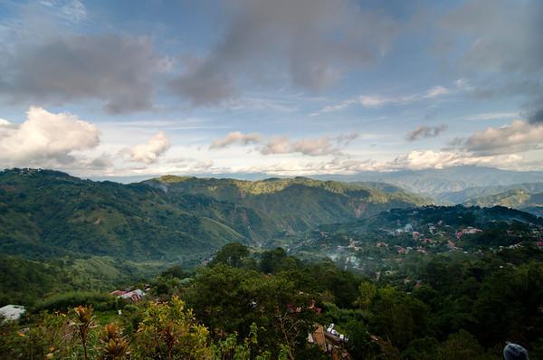Bontoc Banawe Rice Terraces 12.20.10-12.22.10