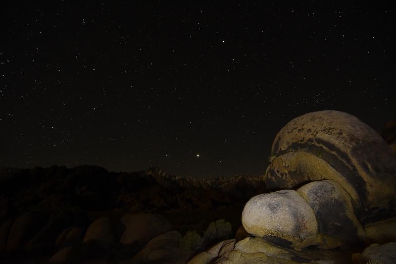 Star- Lit Night