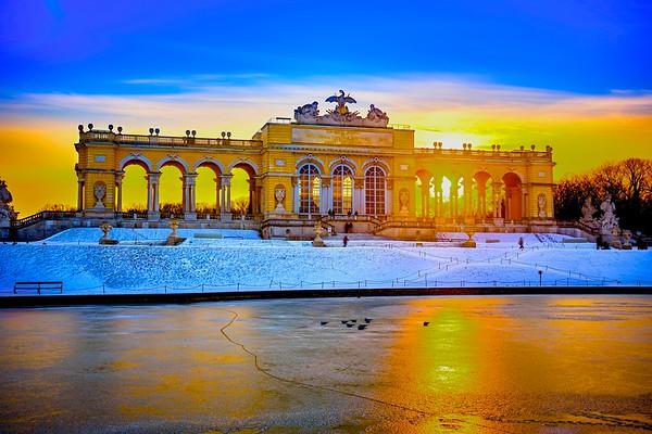 VIENNA AUSTRIA