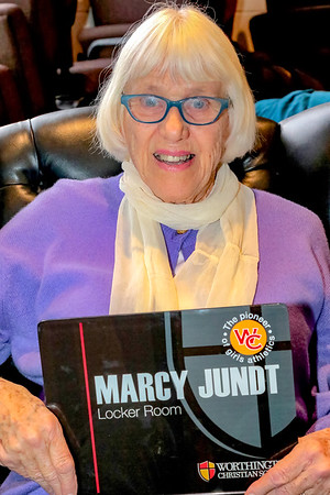 WCS  -  Marcy Jundt's 90th Birthday Party