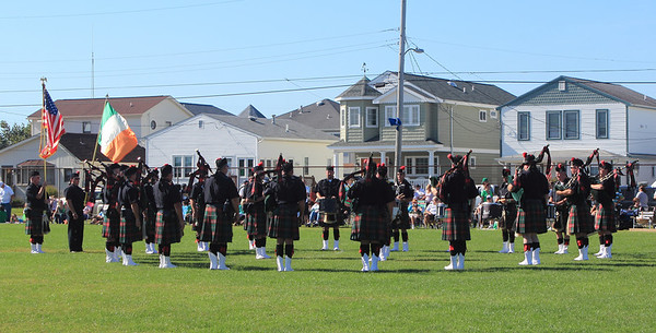 Wildwood Pipes and Drums