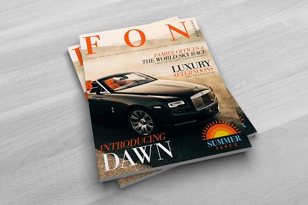 FON Summer issue 2020