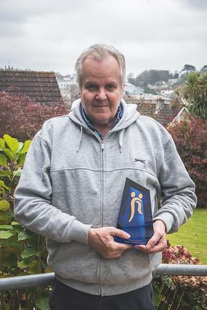 Abbeyfield House Awards Cornwall