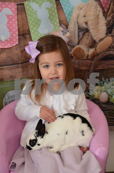 Easter Pics Taken on 3-19-18