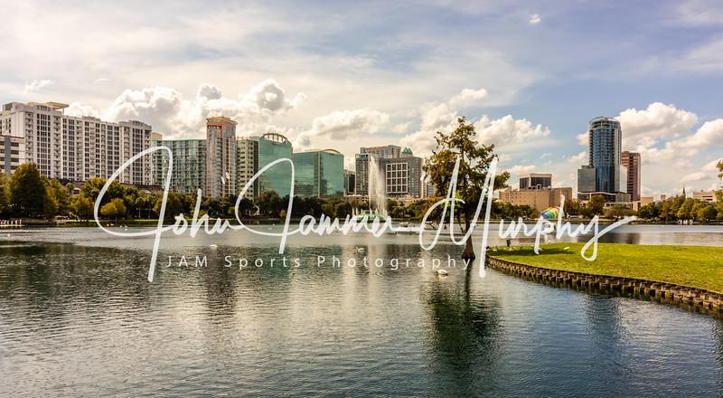 Landscape - Central Florida 2019