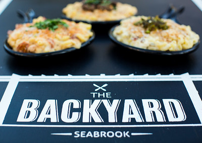 The Backyard Seabrook
