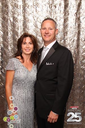 American Tire Company - 25th Anniversary Gala -  9.10.16