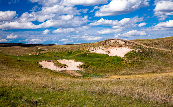 Dismal River Golf Photgraphy