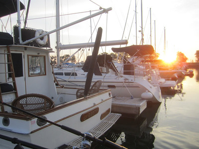 Fishing Lake Michigan With The Kingfisher Charters 07/12