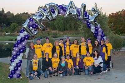 2018 Walnut Creek Walk to End Alzheimer's