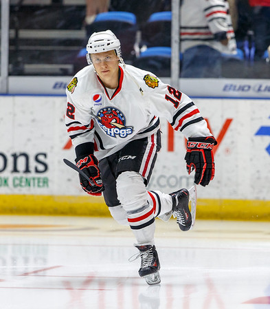 IceHogs vs Wolves 04-17-15