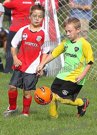 Amsterdam Youth Soccer 2013