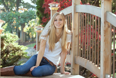 Alyce - Class of 2012