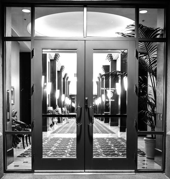 Doors #12