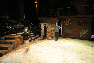 26030 Urinetown Performance at CAC