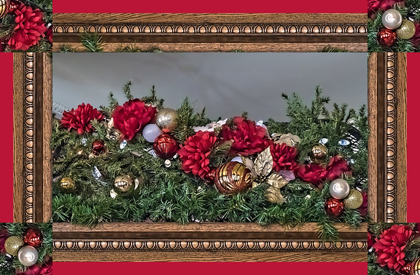 Holiday Greetings - Cards and Montages