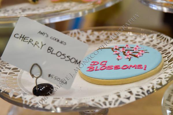 DC Cherry Blossom Ride 032516