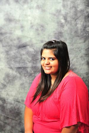 Rachana Senior Pics