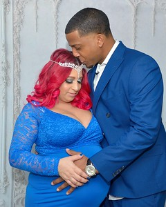 Samantha Maternity 2020