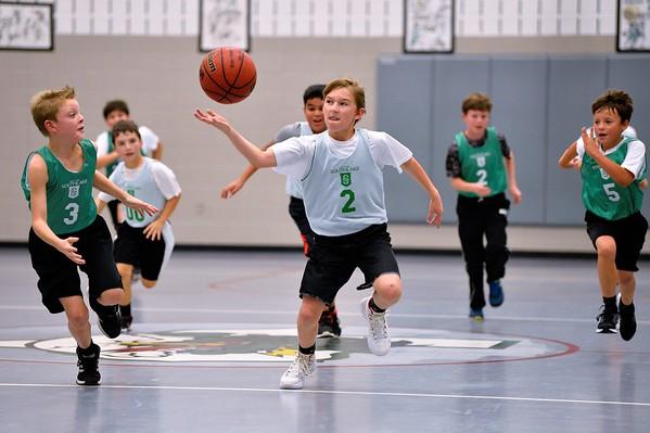 Southlake Basketball 10u  12-03-2016