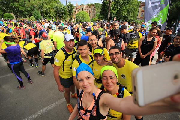 Trail Run Events